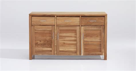 buffet table with drawers three drawer buffet table indoor furniture dubai
