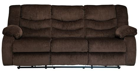 Cocoa Reclining Sofa by Garek Cocoa Reclining Sofa Asl 9200388 Furniture