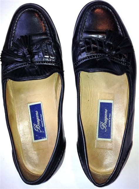bragano cole haan loafers free shipping bragano cole haan black leather italian