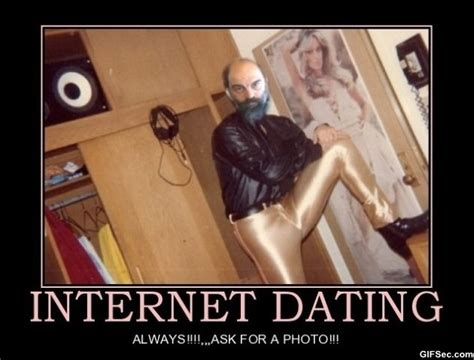 Online Dating Meme - funny