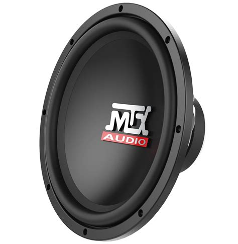 Speaker Subwoofer Acoustic 12 Inch search mtx audio serious about sound 174