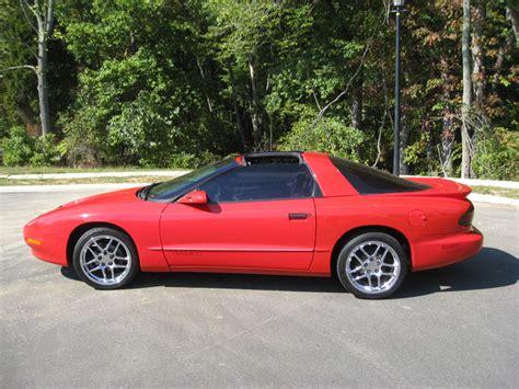 1996 Pontiac Firebird by 1996 Pontiac Firebird 3 8l V6 T Top 4500 Ls1tech