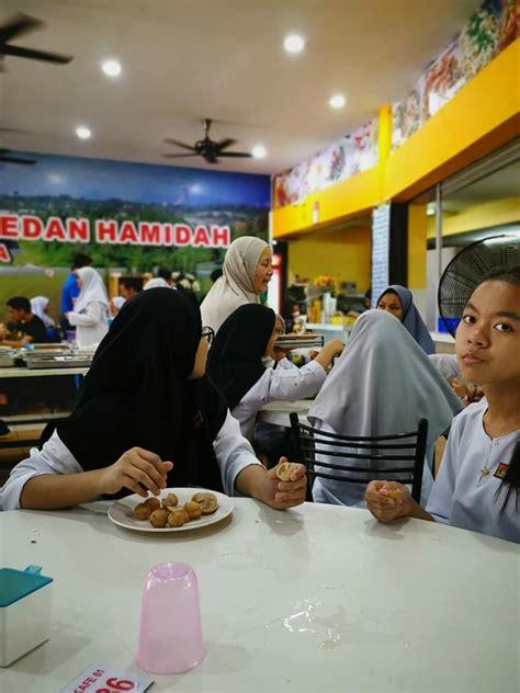 kafe  medan hamidah posts facebook
