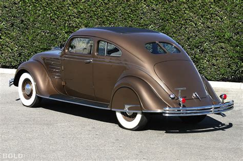 1934 Chrysler Airflow by 1934 Chrysler Airflow 8 Related Infomation Specifications