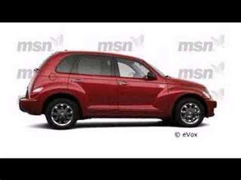2007 chrysler pt cruiser problems 2007 chrysler pt cruiser starting problems