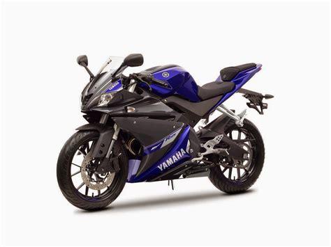 Yamaha R New 2015 upcoming bike of yamaha yzf r125 bike car