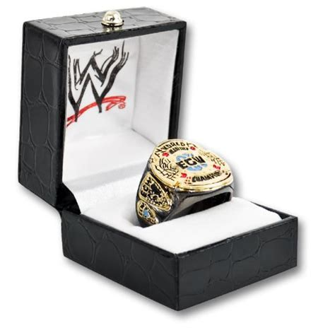 Replica Hnm Ring Mini ecw television chionship replica finger ring in the uae see prices reviews and buy in dubai