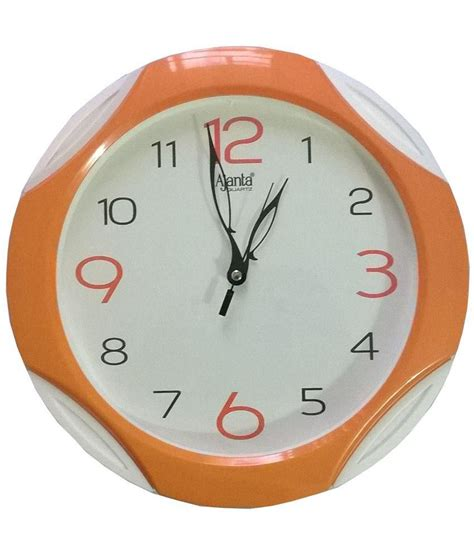 design wall clock ajanta designer wall clock buy ajanta designer wall clock
