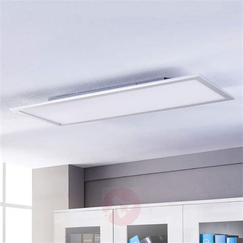 dimmable led panel light dimmable led panel liv with remote lights co uk