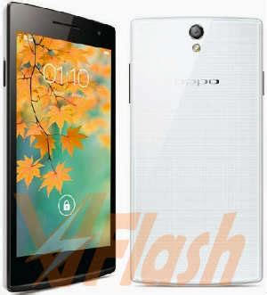 Tutorial Flash Oppo Find 5 Mini | tutorial cara flash oppo find 5 mini r827 via flashtool