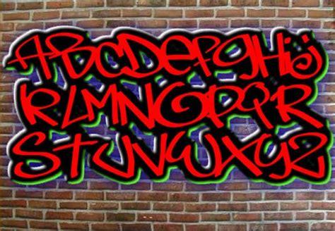 graffiti font file page  newdesignfilecom