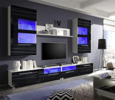 vorhang schwarz weiß vorhang schabracke modern
