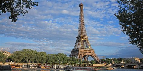 Eiffel Tower Facts   Things You Don't Know About the Eiffel Tower