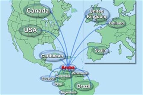 aruba flights and flights to aruba