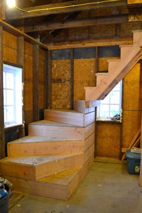 barn loft apartment plans best 25 garage stairs ideas that you will like on pinterest