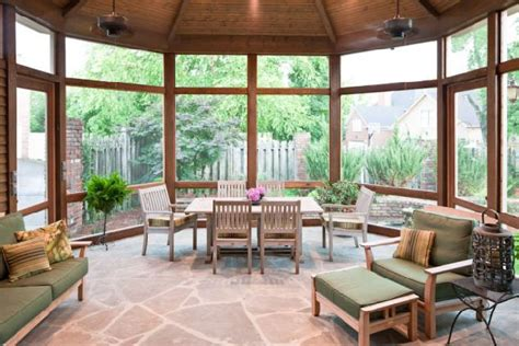 Design For Screened Porch Furniture Ideas Decorating A Screened In Porch Ideas Interior Home Design Home Decorating