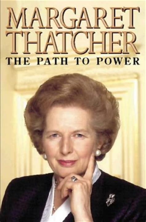 biography book margaret thatcher book review of quot the path to power quot thatcher s autobiography