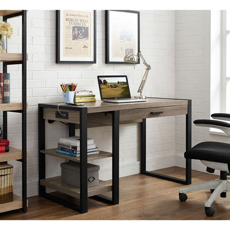 48 inch home office desk outdoor