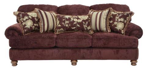 belmont sofa claret