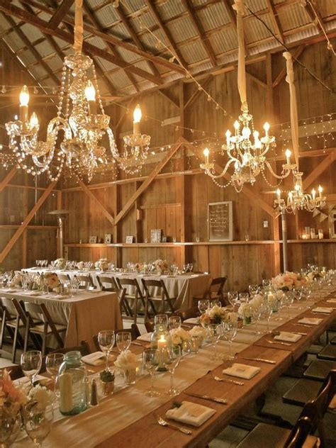 beautiful barn wedding arica grace
