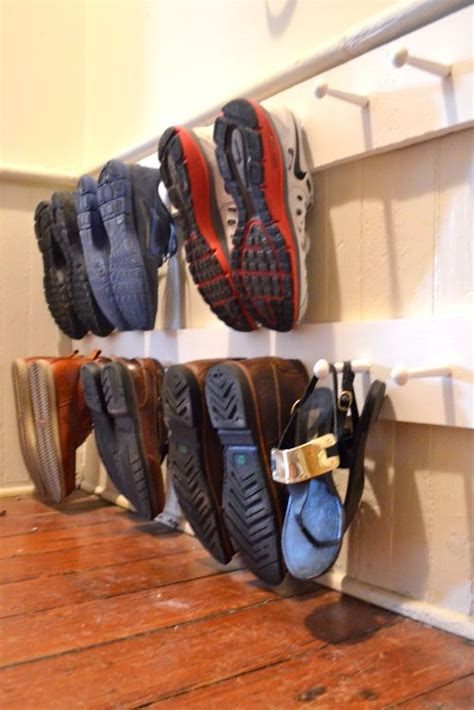 shoes rack diy wooden shoe rack diy woodworking projects plans