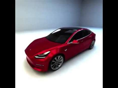 tesla she want she want tesla model 3 can you hear she s coming soon