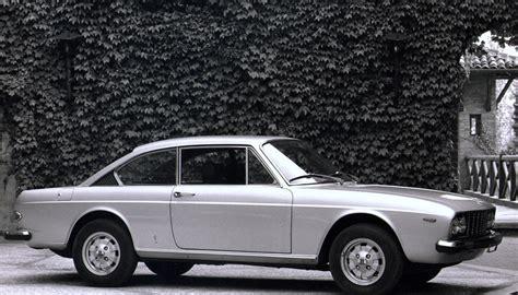 Lancia Flavia Lancia Flavia What I Drove Yesterday For 570