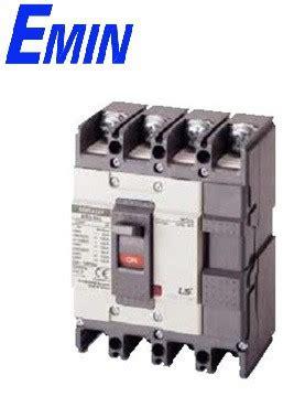 Mccb 3p 50a 18ka Ezc100n3050 mccb 3 pha ls attomat ls thiết bị đ 243 ng cắt ls