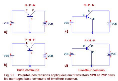 transistor pnp montage nos ouvrages 224 vendre dans l intitul 233 quot electroniques th 233 oriques fondamentales quot