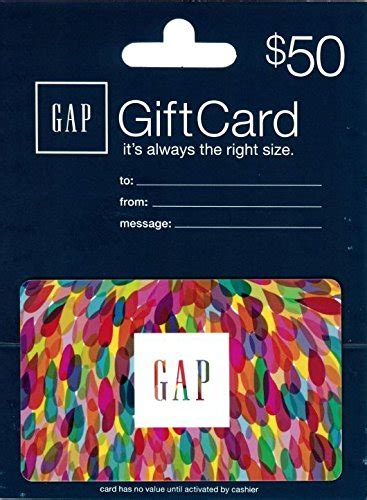 Gap Online Gift Card - amazon prime day lightning deal 50 gap gift card for 39 50 shipped dansdeals com