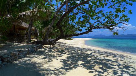 Remote Vacations | op vakantie naar een onbewoond eiland dat kan