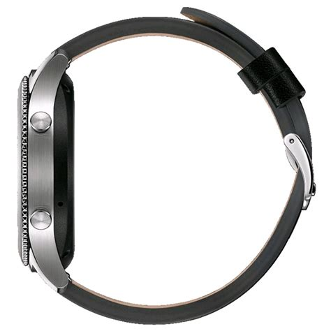 Samsung Gear S3 Classic R770 samsung gear s3 classic sm r770 silver expansys thailand
