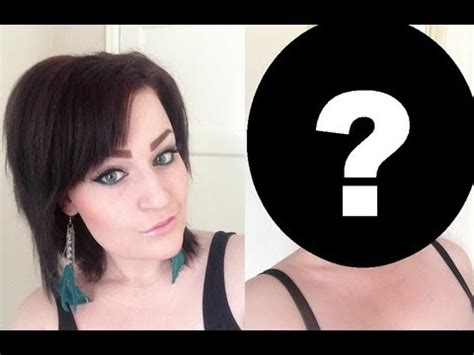 v haircut before and after my pixie cut before after youtube