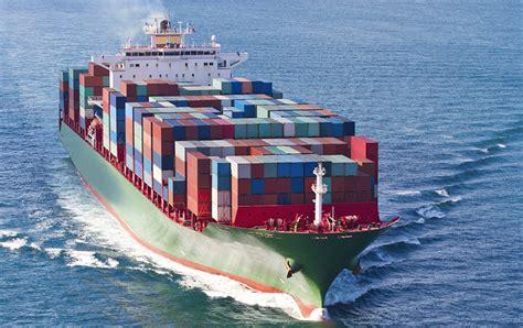 sea freight bc logistics llc