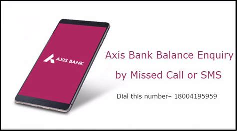 Axis Bank Gift Card Balance Check Online - axis bank missed call balance enquiry number check by missed call sms banking