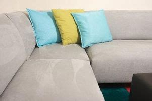 Is It Safe To Steam Clean A Suede Couch Ehow