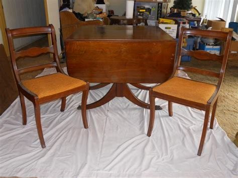 Antique Dining Table And Chairs For Sale Antique Dining Table And 5 Chairs For Sale Antiques Classifieds