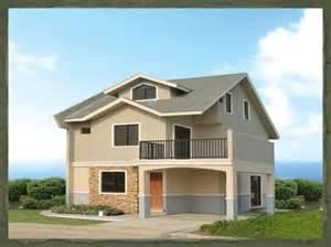 Small House Design Philippines Zabrina Dream Home Design Of Avanti Home Builders