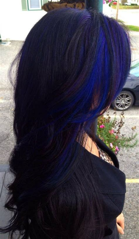 Black And Blue Hairstyles by 20 Fascinating Black Hairstyles For 2018 Pretty Designs