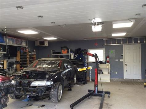 1000 images about led lights for garage on