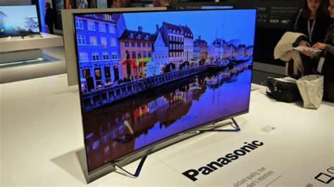 panasonic enters  oled  tv market  ifa