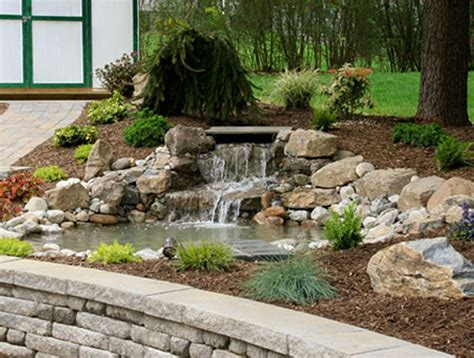 Sunland Water Gardens by Things To Before You Choose A Pond