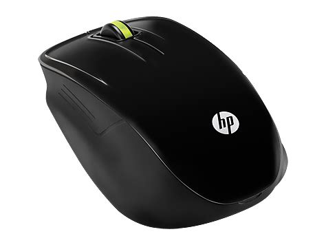 hp wireless optical comfort mouse hp wireless optical comfort mouse xa964aa hp 174 africa