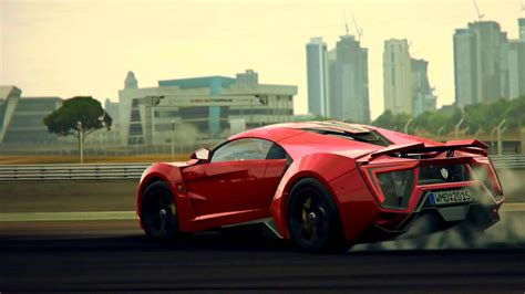 fast and furious 7 cars trailer project cars fast furious 7 lykan hypersport