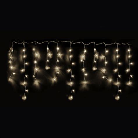 tende luminose a led tenda tende led luminosa natale cascata esterno 2 2