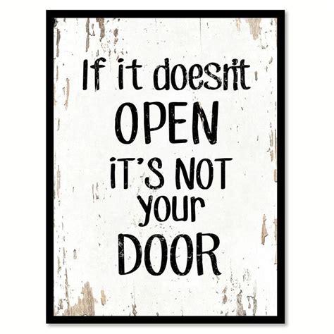 Decorate My Home Online best 25 door quotes ideas on pinterest mottos love