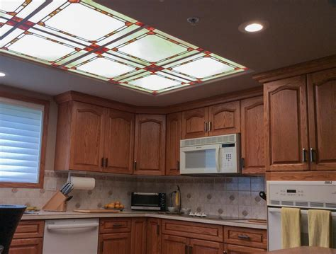 Decorative Fluorescent Light Panels Kitchen 100 Decorative Fluorescent Light Panels Kitchen Cloud Light Replacement Light Covers For