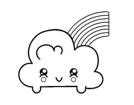 imagenes bonitas para dibujar kawaii im 225 genes kawaii para whatsapp bonitos dibujos animados