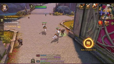 crusaders of light mmorpg crusaders of light a stand out mobile pc mmo mmohuts