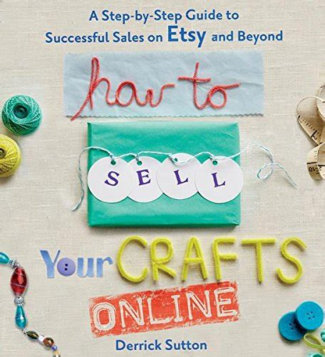 how to sell crafts a great idea to make